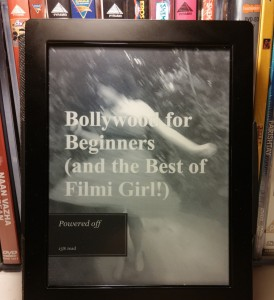 Bollywood for Beginners