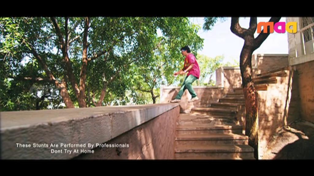 hrudaya-kaleyam-stunts